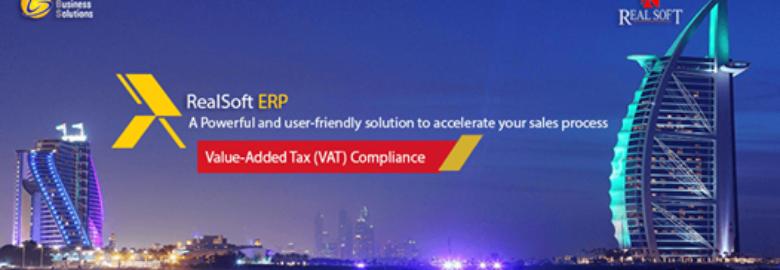 RealSoft ERP