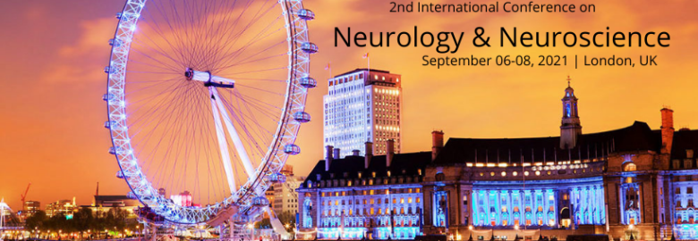 2nd International Conference on Neurology & Neuroscience