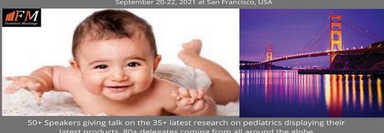 3rd Global Experts Meeting on Pediatrics & Neonatology