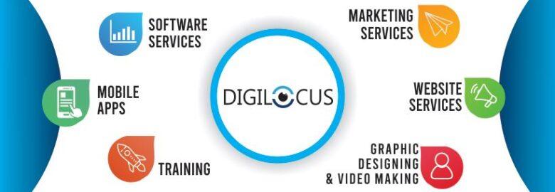 Digilocus Solution