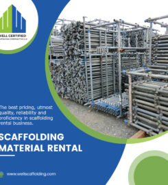 Well Certified Scaffolding Contracting LLC