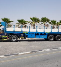 Saqr Al Najah Transport LLC