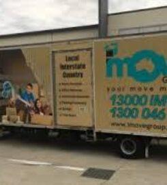 Sydney Removalist iMove Group Interstate Sydney Removalist