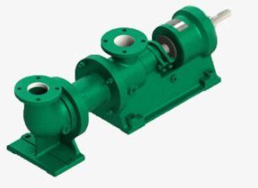 Roto Mining Pumps Industry