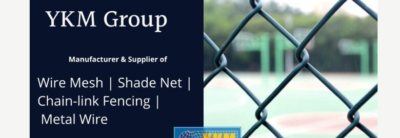 Metal Wire Mesh Manufacturer and Supplier