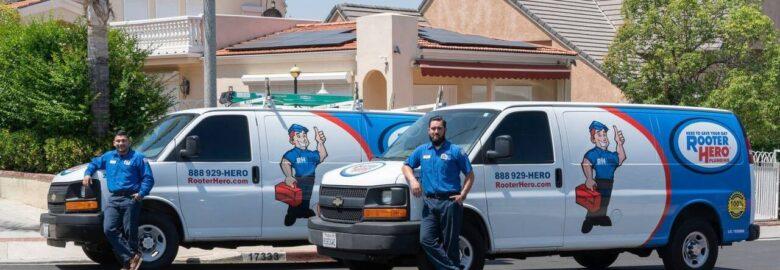Rooter Hero Plumbing of Ventura