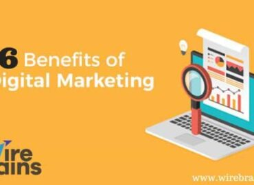 WireBrains is a Digital Marketing Company based in Jaipur, Rajasthan, India.
