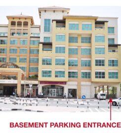 Top Dental Clinic in Dubai