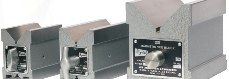 Magnetic V Block | Magnetic Block Supplier