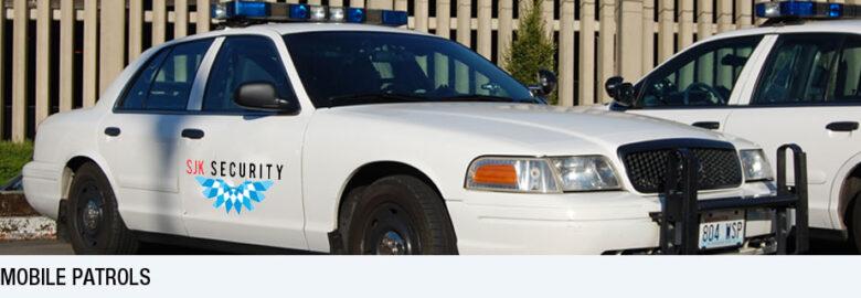 Mobile Patrols Granville, Sydney – SJK Security Consultants Pty Ltd