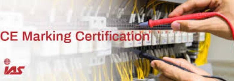 Certificação Ce Brasil