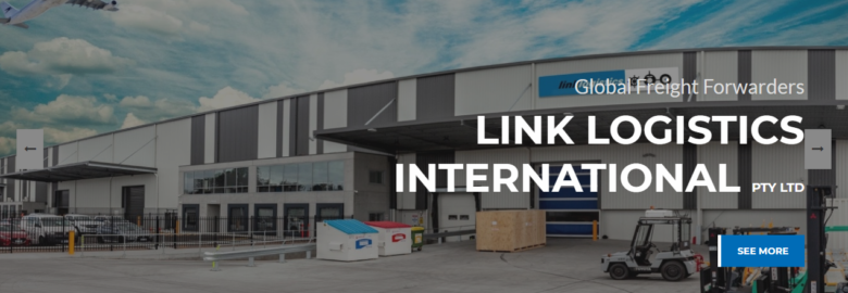 Link Logistics International Pty Ltd