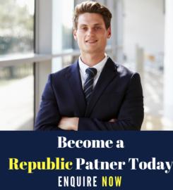 Republic Seva Franchise Opportunity   Business Opportunity
