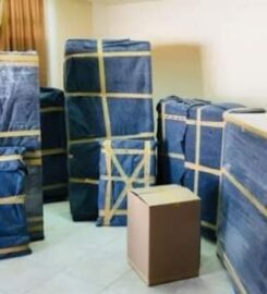 Tabarak Movers and packers in Dubai