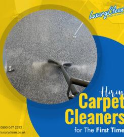 Luxury Clean