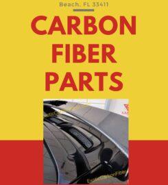 Exotic Carbon Fiber Inc