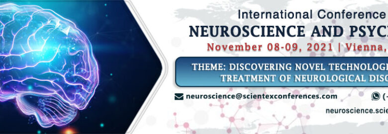 International Conference on Neuroscience and Psychiatry