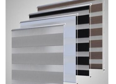 Get The Perfect Window Covering ! Best Roller Blinds in Dubai