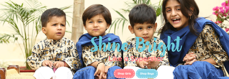 Chheent kidswear
