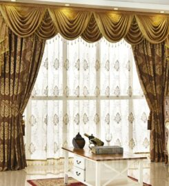 Best Manufacturers and Suppliers of Blinds, Wallpaper, Curtains, Flooring Suppliers in UAE