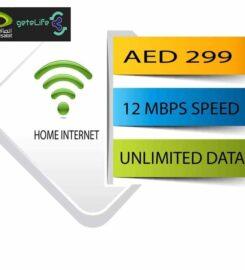 Etisalat Internet Connection