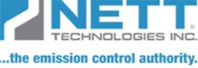 Nett Technologies – Emissions Control Company