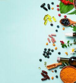Just Herbs Ltd.