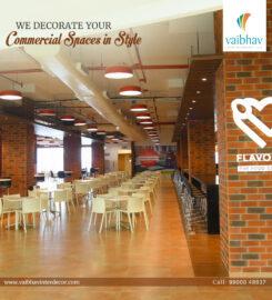Interior decorators   Vaibhav Inter Decor