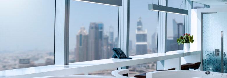Serviced Offices Dubai