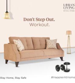 Sofa Manufacturers in Mumbai | Furniture Suppliers in India