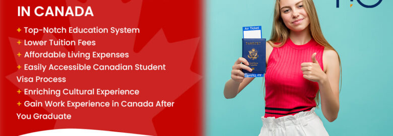 The Immigration Consultants – Canada Visa Agents in Kolhapur