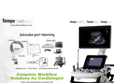 Vascular Reports Software – Tempo Healthcare