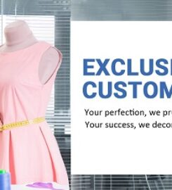 Best clothing manufacturers in China