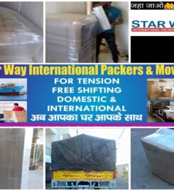Starwaypacker: Top Best Packers and Movers   Movers and Packers in Bhopal,Indore,Jabalpur,Rewari,Itarsi