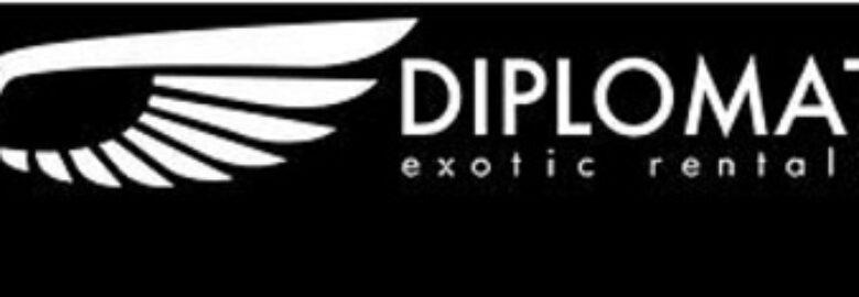 Diplomat Exotic Rentals