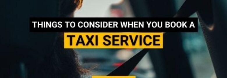 13 Book Cabs – Frankston Taxi