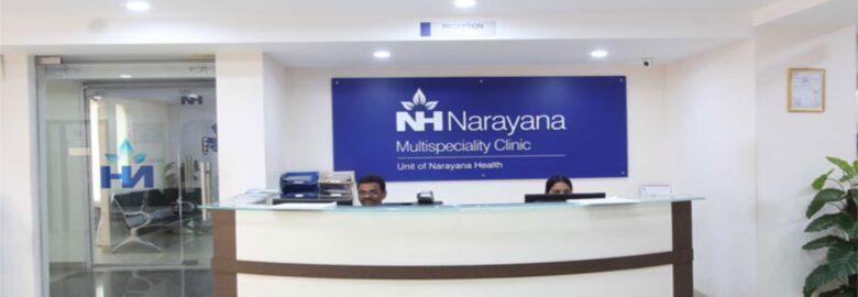 Narayana Multispeciality Clinic, Sarjapura