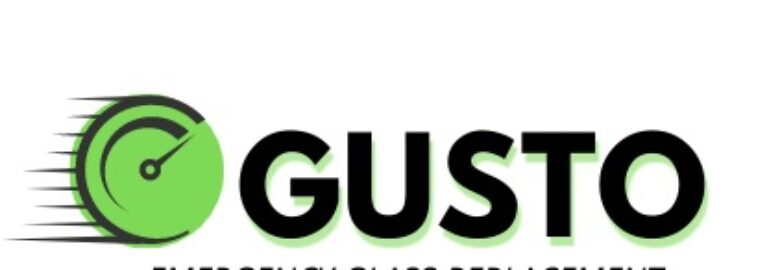 Gusto Emergency Glass Replacement