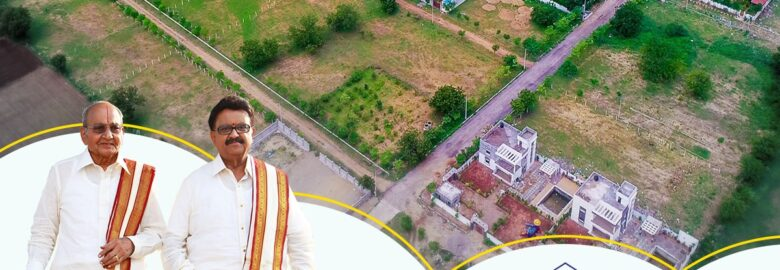 open plots for sale in Hyderabad   suvarnabhoomi infra developers
