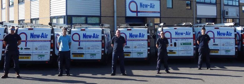 New-Air (Southern) Ltd